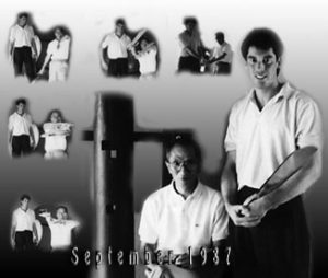 Milton Cambridge Wing Chun Class